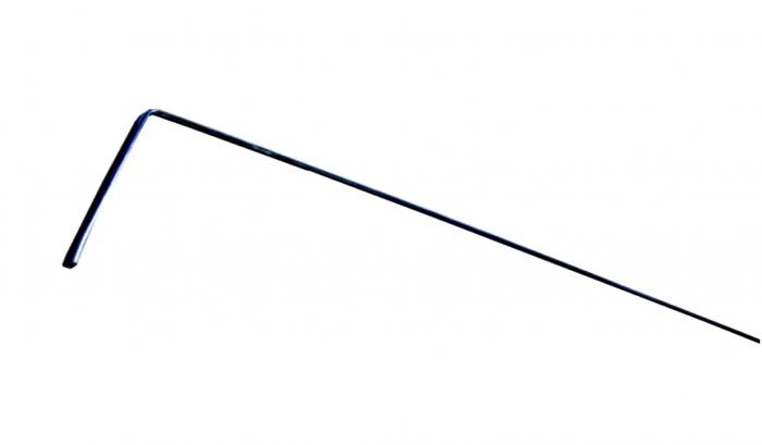橫帽/L鐵 2