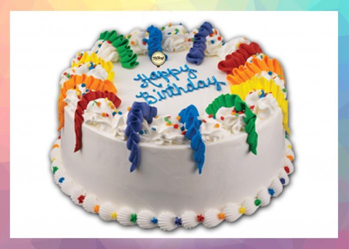 蛋糕標籤 3